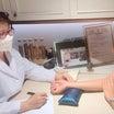 香港女子ご用達 「子宮回暖術と美顔針」に行く。の巻
