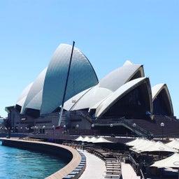 画像 ロックダウン解除後の平日のシドニー の記事より 1つ目