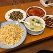 【東京・矢口渡】絶品炒飯と青椒肉絲!お気に入りの中華屋さんで好きなだけ!!〜華栄さん〜