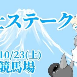 画像 (お待たせしました)ツルマツコンピ2着じゃダメなんです。10月23日(土)阪神東京新潟 の記事より 1つ目