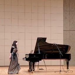 画像 いくつになっても「ピアノの発表会」は緊張するものなのだぁ の記事より