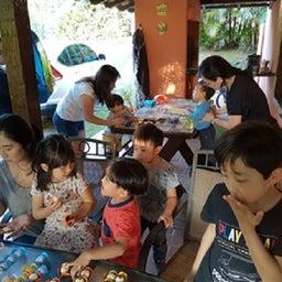 画像 ≪久し振りの家族旅行  その1≫ ヂアデーマの松村さんからのお便りです。 の記事より 2つ目