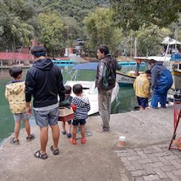 画像 ≪久し振りの家族旅行  その1≫ ヂアデーマの松村さんからのお便りです。 の記事より 4つ目