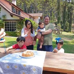 画像 ≪久し振りの家族旅行  その2≫ ヂアデーマの松村さんからのお便りです。 の記事より 2つ目