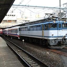 画像 14年前の今日 EF65-1044 関東鉄道甲種 の記事より