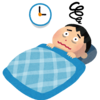 睡眠のお悩み別睡眠法の画像