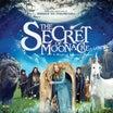 映画 感想❣️『ムーン プリンセス 秘密の館とまぼろしのの白馬』