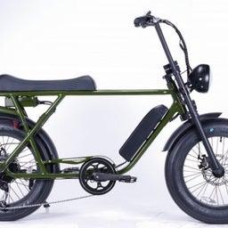 画像 【電動ファットバイク ブロンクス バギー】 やっとです。。。 の記事より 3つ目