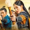 中国歴史ドラマにハマる