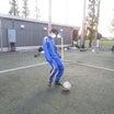 練習試合vs上智大学