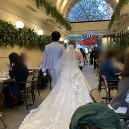 画像 結婚式に遭遇! の記事より 1つ目