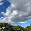 【戯れ言】今日の空