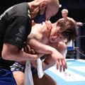 G1決勝で、飯伏が負傷