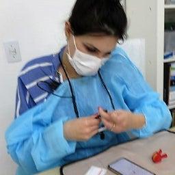 画像 ≪歯の治療を始めました。その7≫ の記事より 7つ目