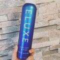 ELUXEスパークリング オーガニック スパ シャンプー