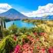 【グアテマラ滞在記⑤ アティトラン湖】勇気の出し方は「足し算」②