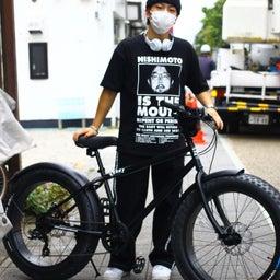 画像 【ファットバイク BRONX BRONX24DD】次回は来月中旬予定です。。 の記事より 1つ目