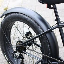 画像 【ファットバイク BRONX BRONX24DD】次回は来月中旬予定です。。 の記事より 4つ目