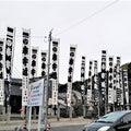 広島市安佐南区伴中央  岡 崎 神 社