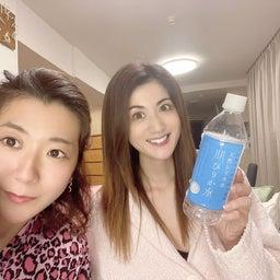 画像 肌ぴりか水生活2ヶ月目@hadapirikasui 毎日欠かさず飲んでますとて... の記事より 1つ目