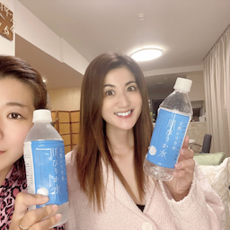 画像 肌ぴりか水生活2ヶ月目@hadapirikasui 毎日欠かさず飲んでますとて... の記事より 2つ目