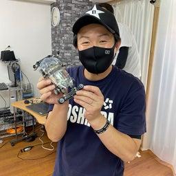 画像 HOSHIZORA CUP 4th time 決勝戦 の記事より 3つ目