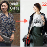 TOKYO REAL CLOTHES 大人世代のリアルクローズ