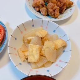 画像 #ぶりの煮付け #魚料理 #お母さんの料理 #晚饭 #おうちごはん #晚餐 の記事より 3つ目