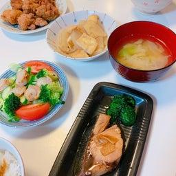 画像 #ぶりの煮付け #魚料理 #お母さんの料理 #晚饭 #おうちごはん #晚餐 の記事より 5つ目
