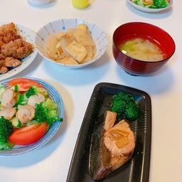 画像 #ぶりの煮付け #魚料理 #お母さんの料理 #晚饭 #おうちごはん #晚餐 の記事より 2つ目