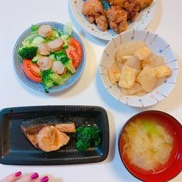 画像 #ぶりの煮付け #魚料理 #お母さんの料理 #晚饭 #おうちごはん #晚餐 の記事より 4つ目