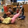 10月25日 1歳児クラスの活動の画像