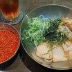 広島つけ麺 一漢 仏壇通り店
