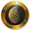 量子ドルが発表された⁉️米国財務省が採用する金本位制のドル⁉️
