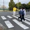 【葛飾区】水元地域の清掃活動と見守りパトロール!上野ともあき