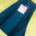 ワークマンの撥水プリーツスカート【毎晩の良いこと見つけ】