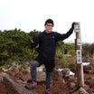 秋田駒ケ岳を登る