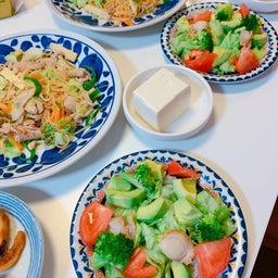 画像 #焼きビーフン #おうちご飯 #いつもありがとう #お母さんの料理 #今天的晚饭 の記事より 5つ目
