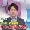 三代目 健ちゃんが選挙について☆