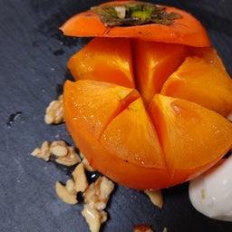 画像 柿を焼く の記事より 3つ目