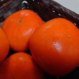 画像 柿を焼く の記事より 1つ目
