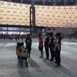 画像 JFAキッズ&ガールズサッカーフェスティバル の記事より 5つ目