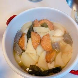 画像 #おでん #お母さんの料理 #美味しすぎた #oden #熬点 #今天的晚饭 #晩ご飯 の記事より 8つ目