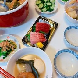 画像 #おでん #お母さんの料理 #美味しすぎた #oden #熬点 #今天的晚饭 #晩ご飯 の記事より 5つ目