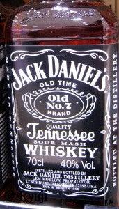 ∞最前線 通信-JACK DANIELS
