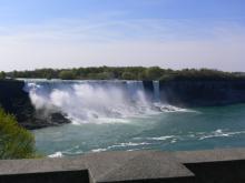 アメリカ滝2