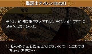 9-1 アップグレード宝石鑑定能力②14