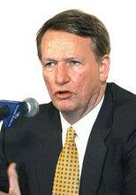 リック・ワゴナー GM会長