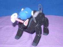 black aibo