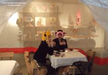チャッピー岡本のカブリモノ・カフェ-かぶりものカフェ